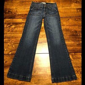 Nice!! White House Black Market Jeans sz 00S